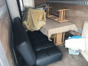 神戸市西区で家具や家電の買取