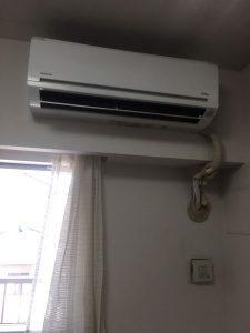 神戸市須磨区東町でエアコンの買取